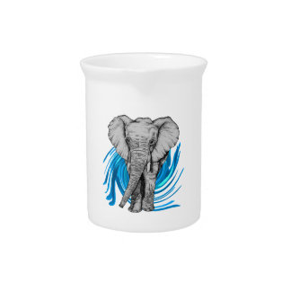 THE MAJESTIC ONE BEVERAGE PITCHERS