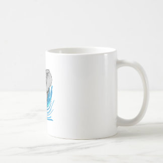 THE MAJESTIC ONE COFFEE MUG