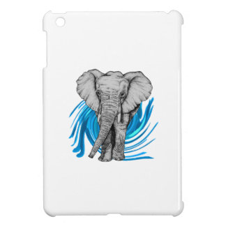 THE MAJESTIC ONE iPad MINI COVER