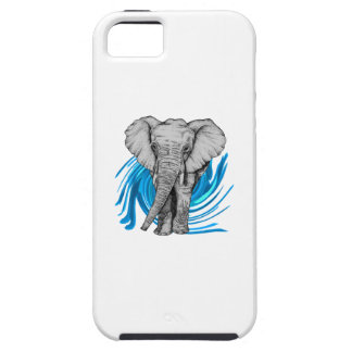 THE MAJESTIC ONE iPhone 5 CASES