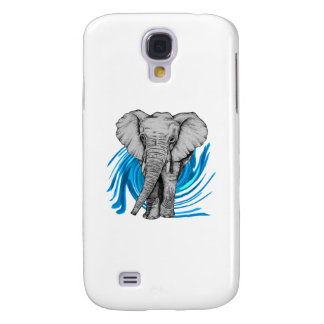 THE MAJESTIC ONE SAMSUNG GALAXY S4 CASES