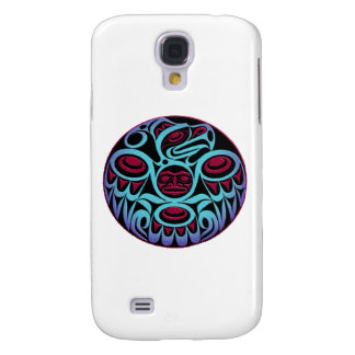 THE MAJESTIC ONE SAMSUNG GALAXY S4 COVERS