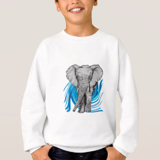 THE MAJESTIC ONE SWEATSHIRT