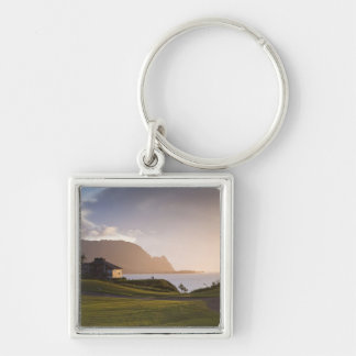 The Makai golf course in Princeville 3 Key Ring