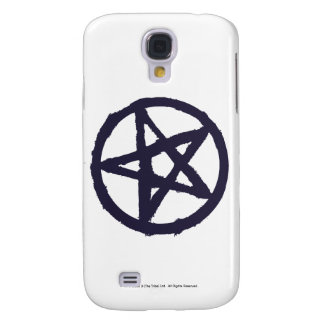 The Mall Rats Tribe Symbol Samsung Galaxy S4 Covers