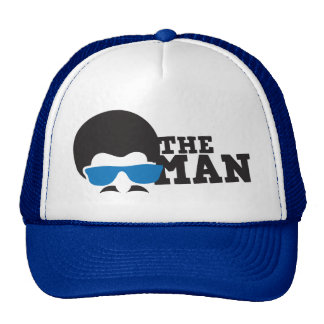 THE MAN CAP