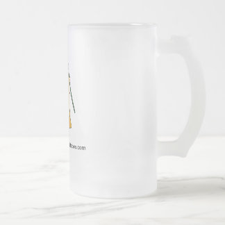 The Man Cave Beer Mug