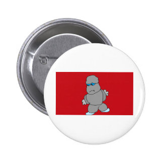 The Man made of Rocks Button