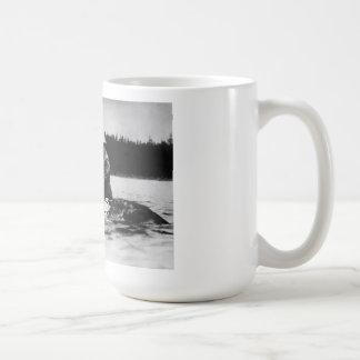 The Man. The Legend. The Mug. Coffee Mug