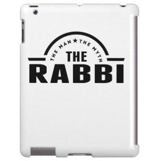 The Man The Myth The Rabbi