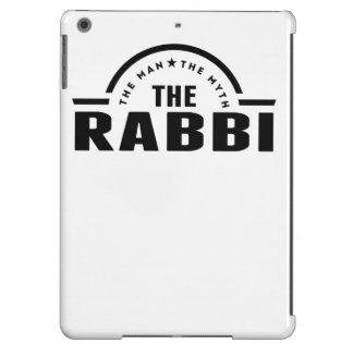 The Man The Myth The Rabbi Cover For iPad Air