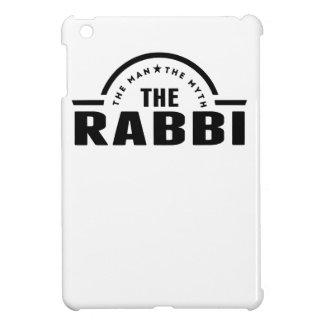 The Man The Myth The Rabbi iPad Mini Case