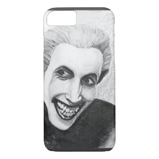 The Man Who Laughs Phone Case