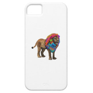 The Mane Event iPhone 5 Covers
