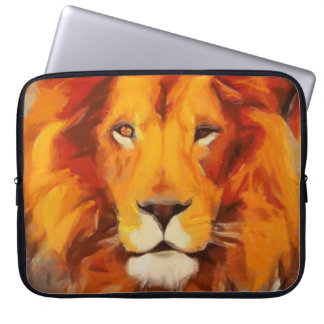 The Mane Event Laptop Sleeve