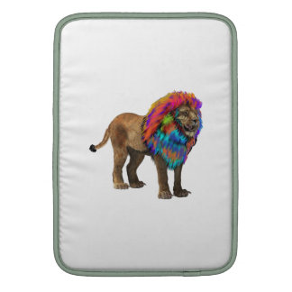The Mane Event MacBook Air Sleeve