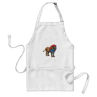 The Mane Event Standard Apron