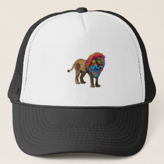 The Mane Event Trucker Hat