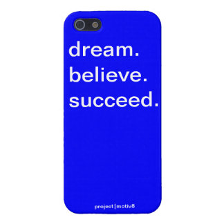 """""""The Mantra"""" iPhone 5 case (Glossy)"""