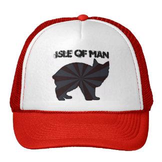 The Manx Cat Cap