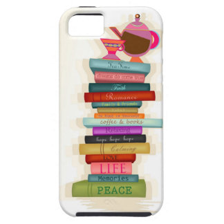 The Many Books of Life iPhone 5 Case