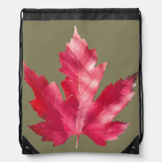 The Maple Leaf Collection Backpack
