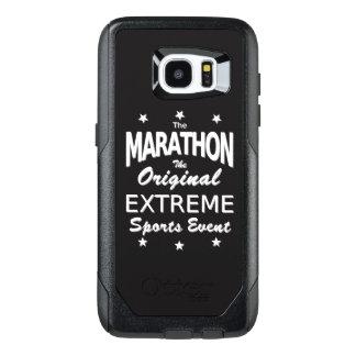 The MARATHON, the original extreme sports event OtterBox Samsung Galaxy S7 Edge Case
