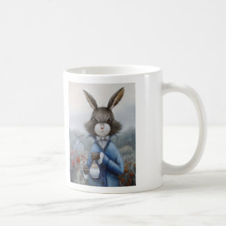 The March Hare Coffee Mug