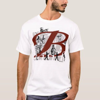 The Marching Band T-Shirt