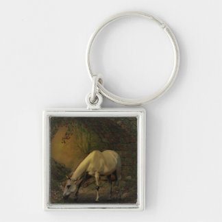 The Mare Of Rose Tunnel Keychain