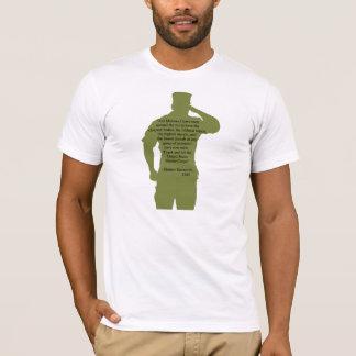 The Marine Quote T-Shirt