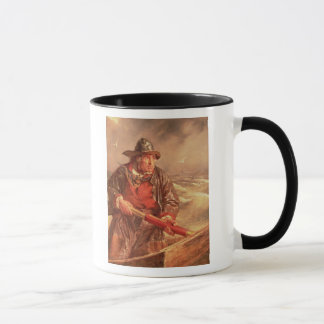 The Mariner Mug