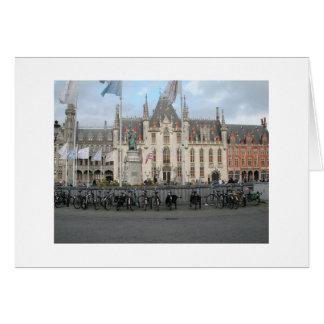 The Market - Bruges Card