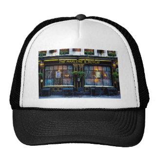 The Marlene and Boycie Trucker Hat