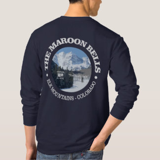 The Maroon Bells T-Shirt