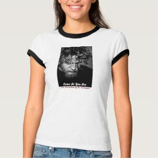 The Martyrdom of Mr. Kiltington T Shirts
