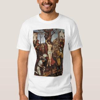 The Martyrdom of Saint Sebastian Tee Shirts