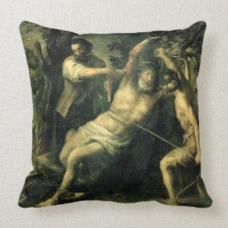 The Martyrdom of St. Bartholomew 2 Cushions