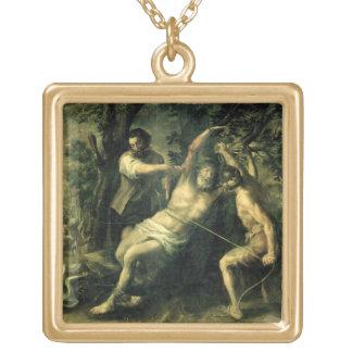 The Martyrdom of St. Bartholomew 2 Jewelry