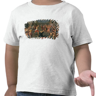 The Martyrdom of St.Paul T-shirt