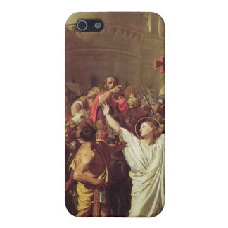The Martyrdom of St. Symphorien, 1834 iPhone 5/5S Covers