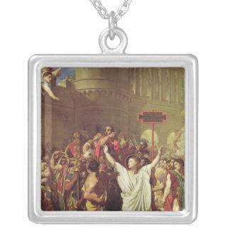The Martyrdom of St. Symphorien, 1834 Pendant