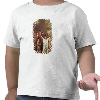 The Martyrdom of St. Symphorien, 1834 Tee Shirt