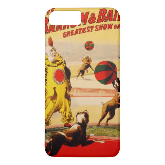 The Marvelous Foot-Ball Dogs iPhone 8 Plus/7 Plus Case