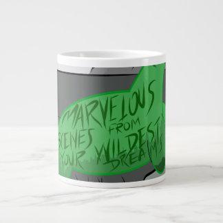 The Marvelous Mug