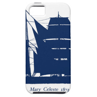 The Mary Celeste 1872 by tony fernandes Case For The iPhone 5