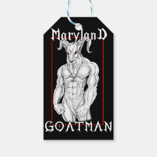 The Maryland Goatman