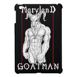 The Maryland Goatman iPad Mini Covers