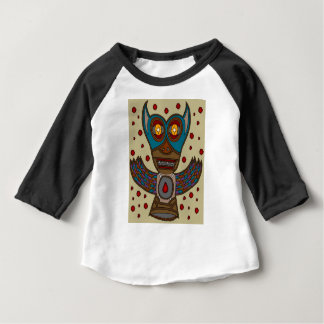The Masked Blood Bat Baby T-Shirt