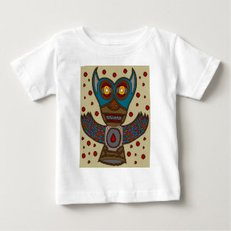 The Masked Blood Bat Baby T-Shirt